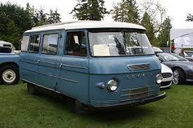 Image result for Commer/Dodge Van