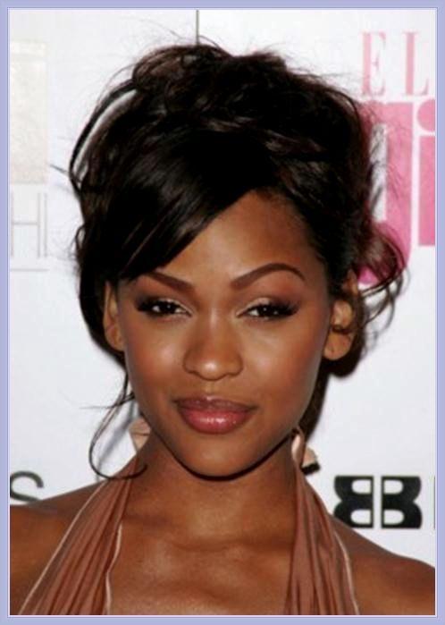 Best Hairstyles For Medium Length Hair For Black Women