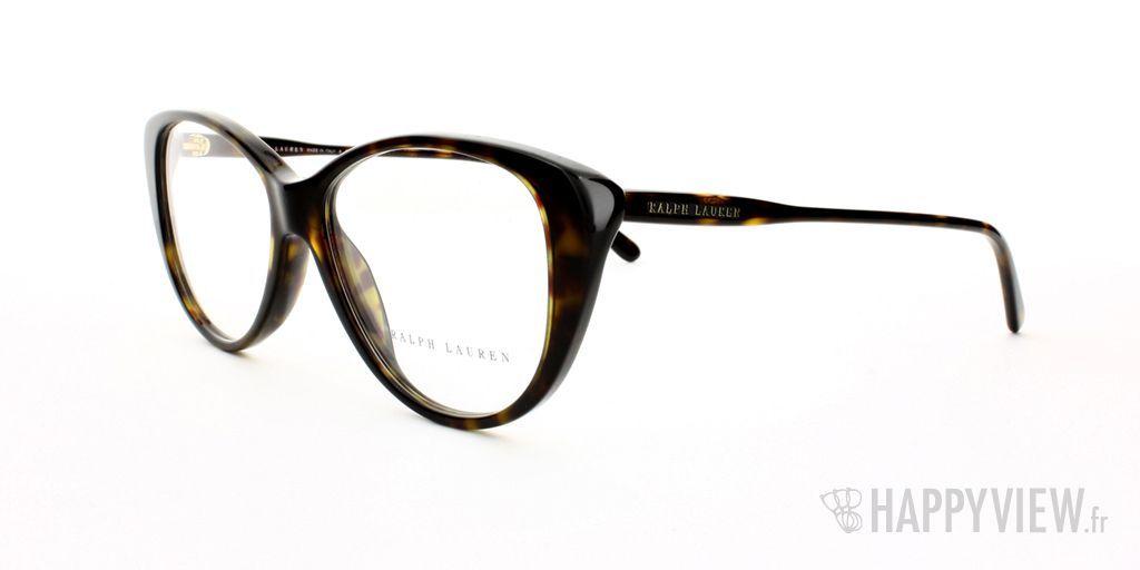 248da7f00bc Ralph Lauren 6083 - Ecaille Lunette De Vue