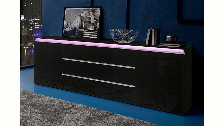Highboard Wohnzimmer ~ Tecnos sideboard breite 240 cm jetzt bestellen unter: https