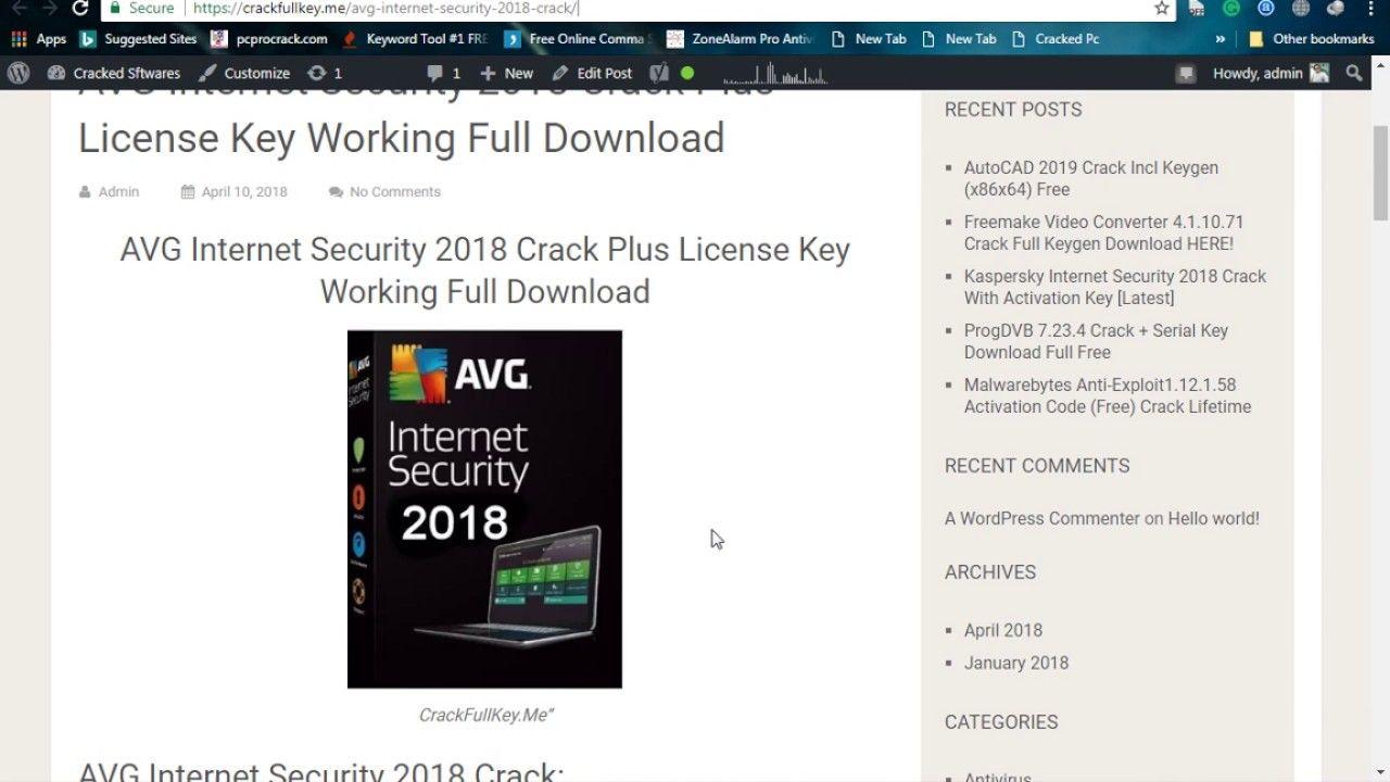 best serial crack website