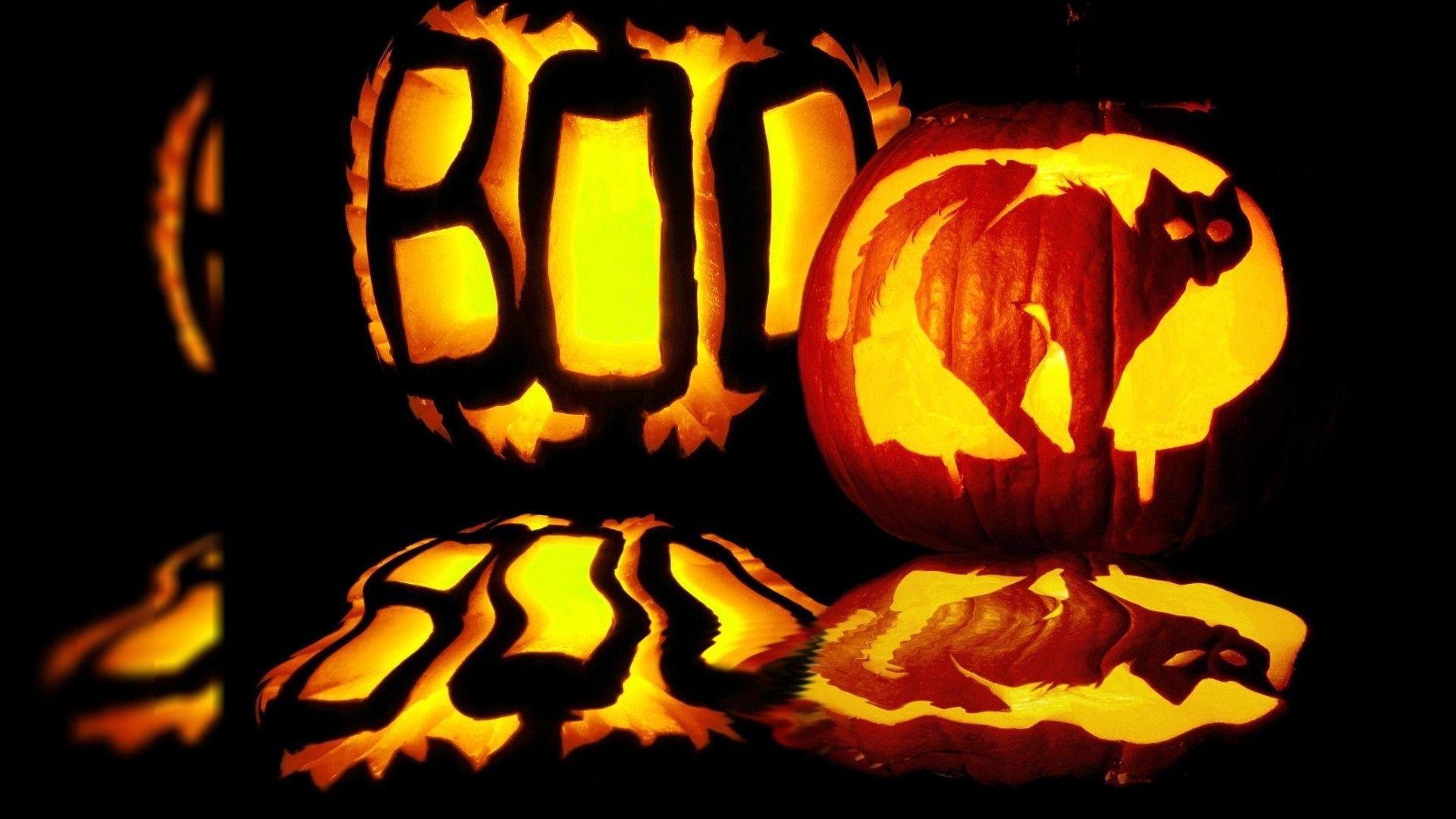 Snoopy Halloween Background #halloweenbackgroundswallpapers