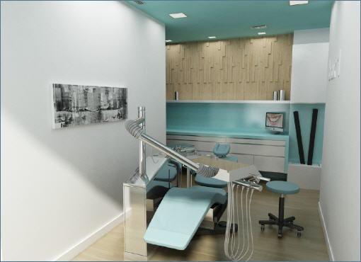 Consult rio cl nicas pinterest inspira o e design - Muebles para clinicas dentales ...