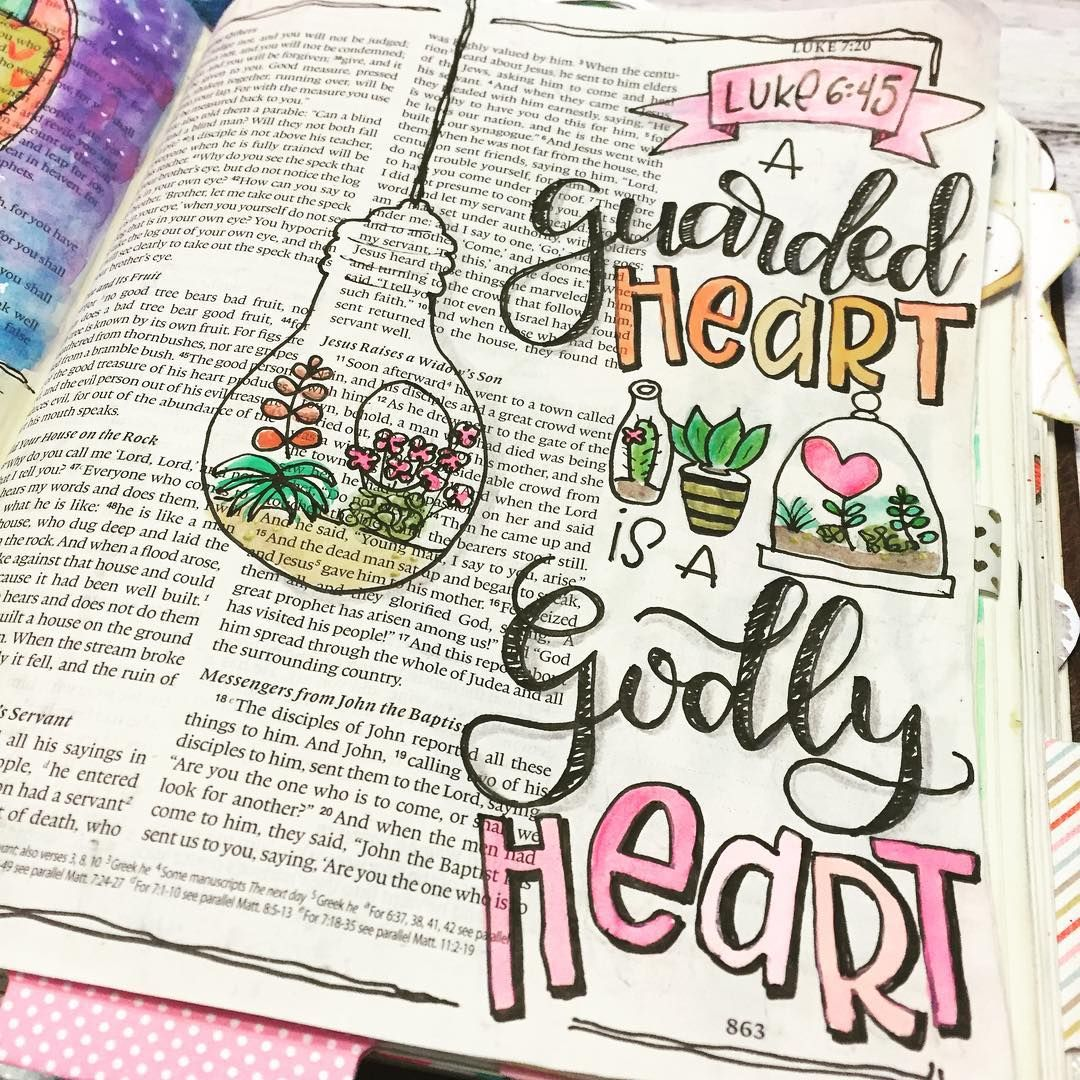 Pin On Bible Journaling Adventures