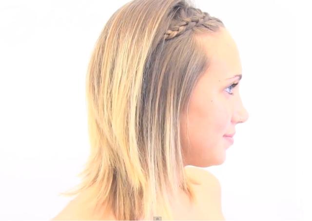peinados para cabello corto peinados y cortes de cabello