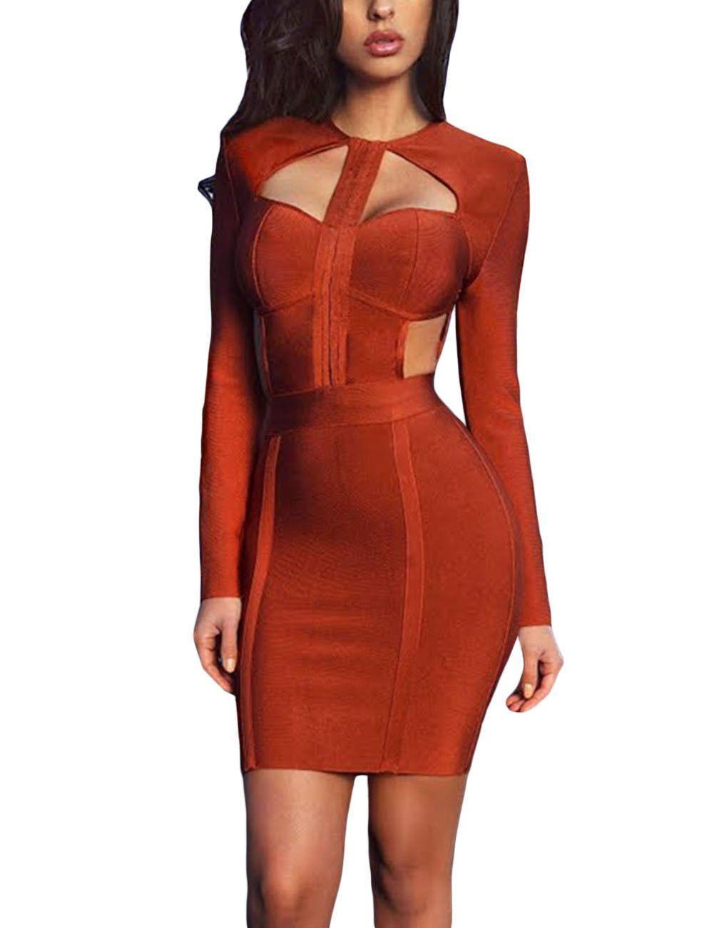 Seventhstitch Com Is For Sale Brandbucket Bodycon Dress Bandage Dress Womens Dresses [ 1302 x 1001 Pixel ]