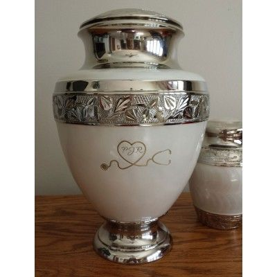 Urns For Firefighters Drs Nurses Emt S Life In The Garden Urn Perfect Memorials Cremation Urns