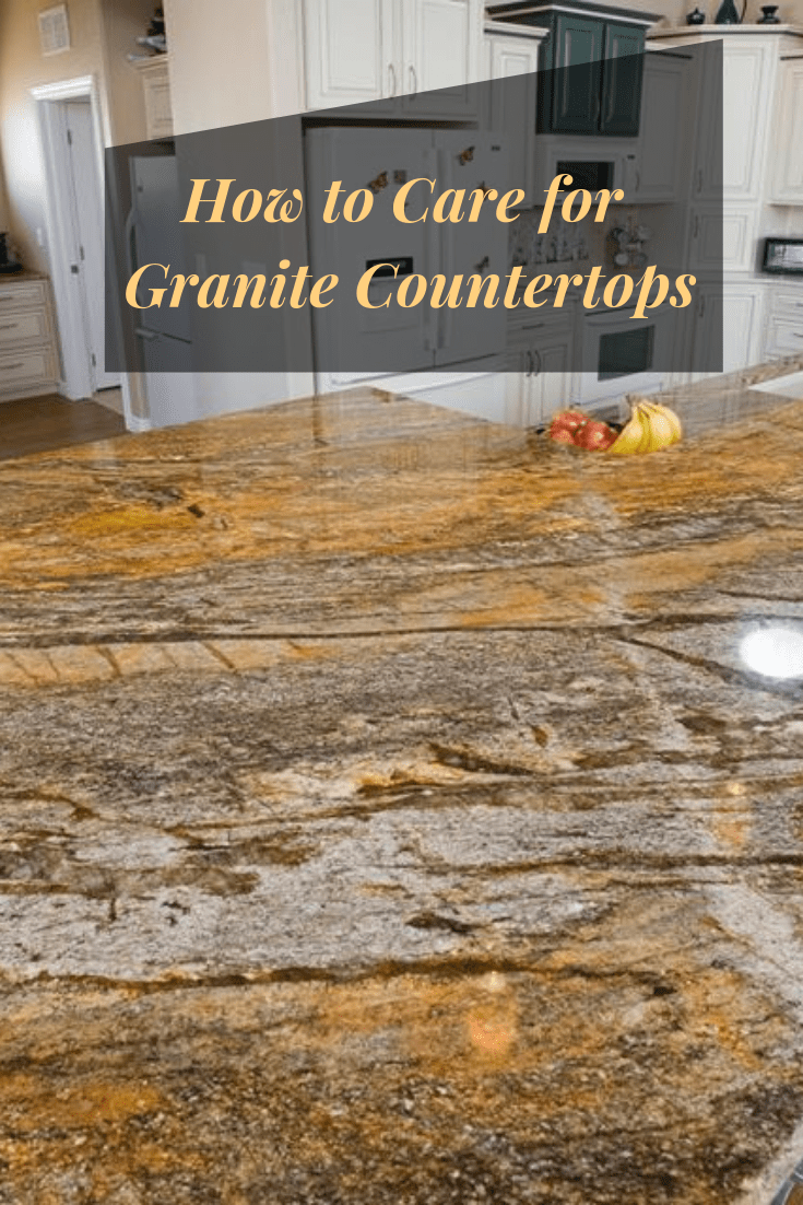 How To Care For Granite Countertops Sol Granite Caring For