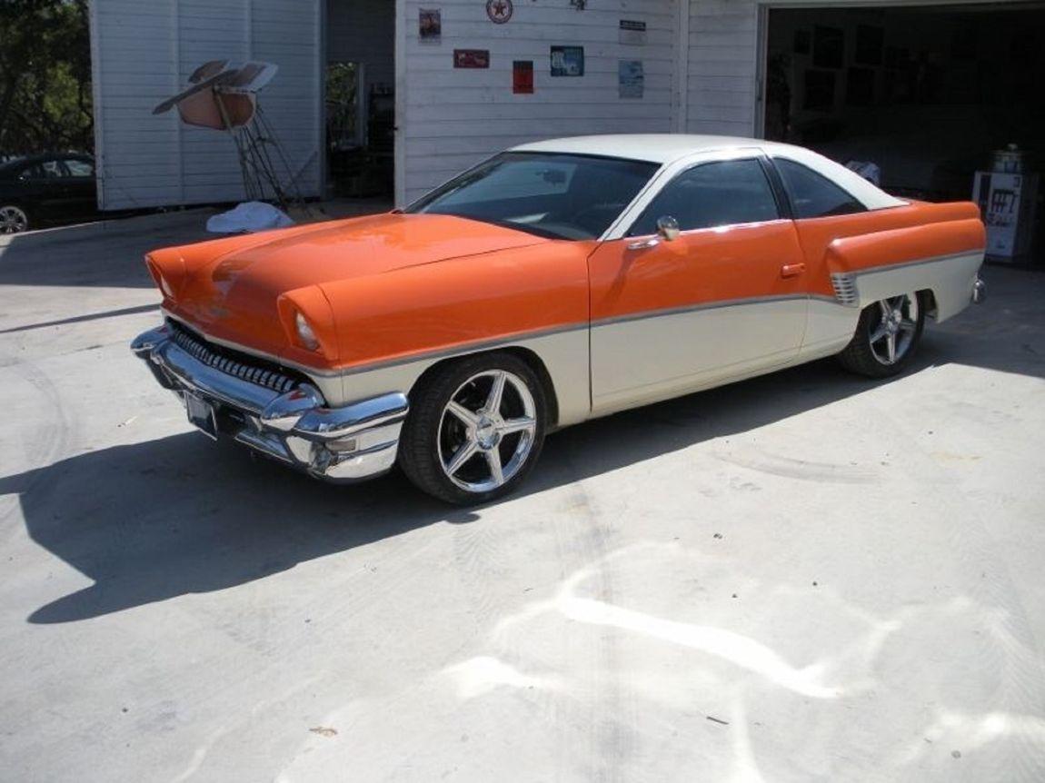 1956 Mercury 2Door Coupe ProTouring (HotRod)