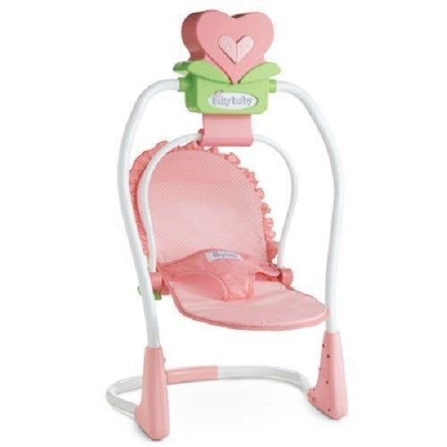 bitty baby accessories Google Search Sewing – American Girl Bitty Baby High Chair