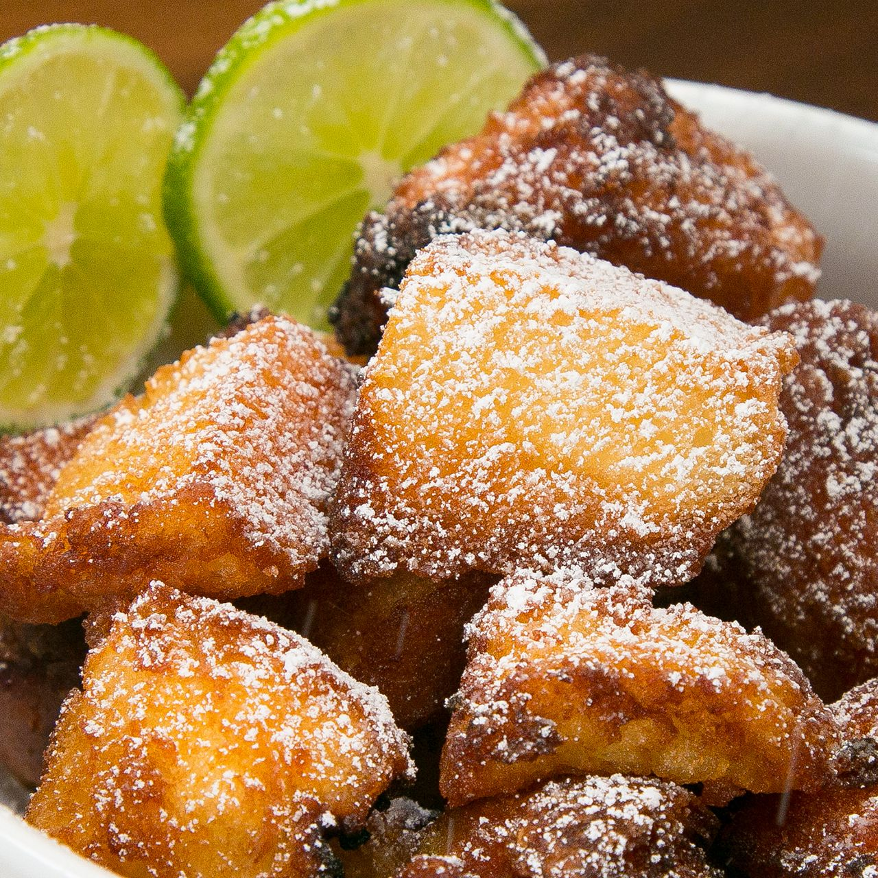 Get The Recipe: Fried Tequila Shots