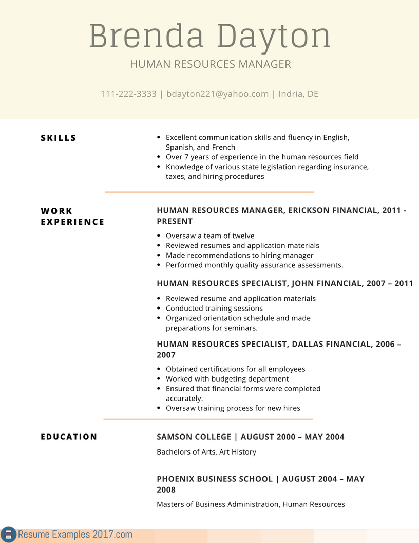 Remarkable Resume Examples Skills Resume Examples 2019 Hairstylistresume In 2020 Resume Examples Resume Skills Good Resume Examples