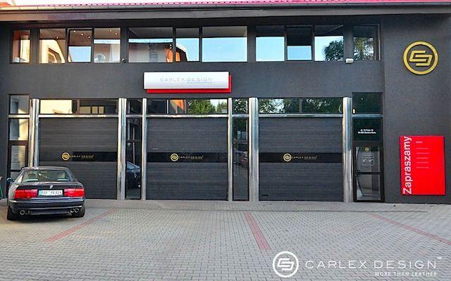 Car workshop garage design images for Garage auto 93
