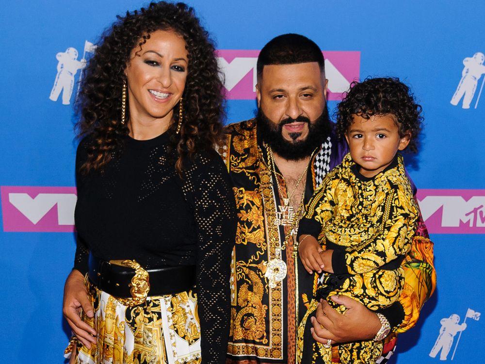 Dj Khaled Und Seine Frau Erwarten Das Zweite Gemeinsame Kind