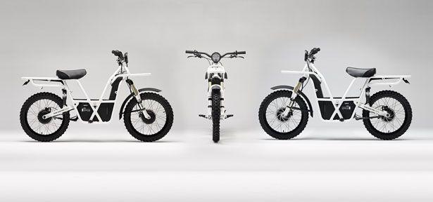 Ubco 2x2 Utility Bike Con Imagenes Bici Motos Ruedas