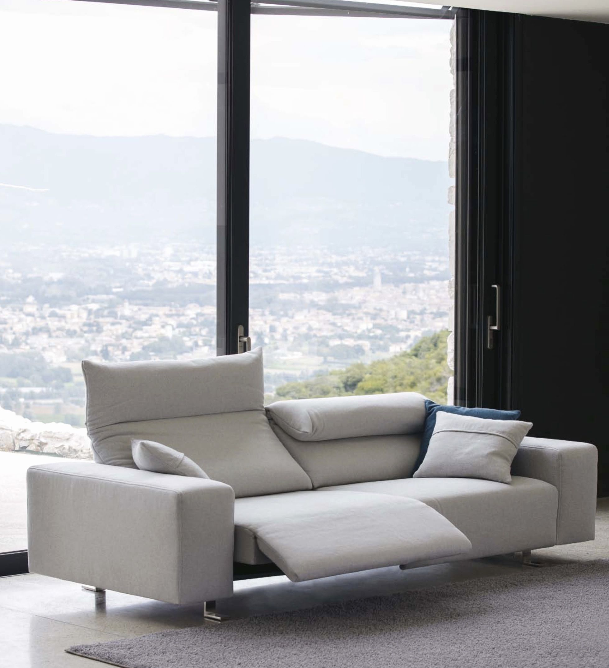 Amazing Contemporary Chaise Sofa Photograpy Contemporary Chaise