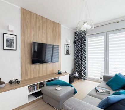 Mit diesen Tipps können Sie ein 20 qm Wohnzimmer stimmig einrichten - wohnzimmer modern einrichten tipps