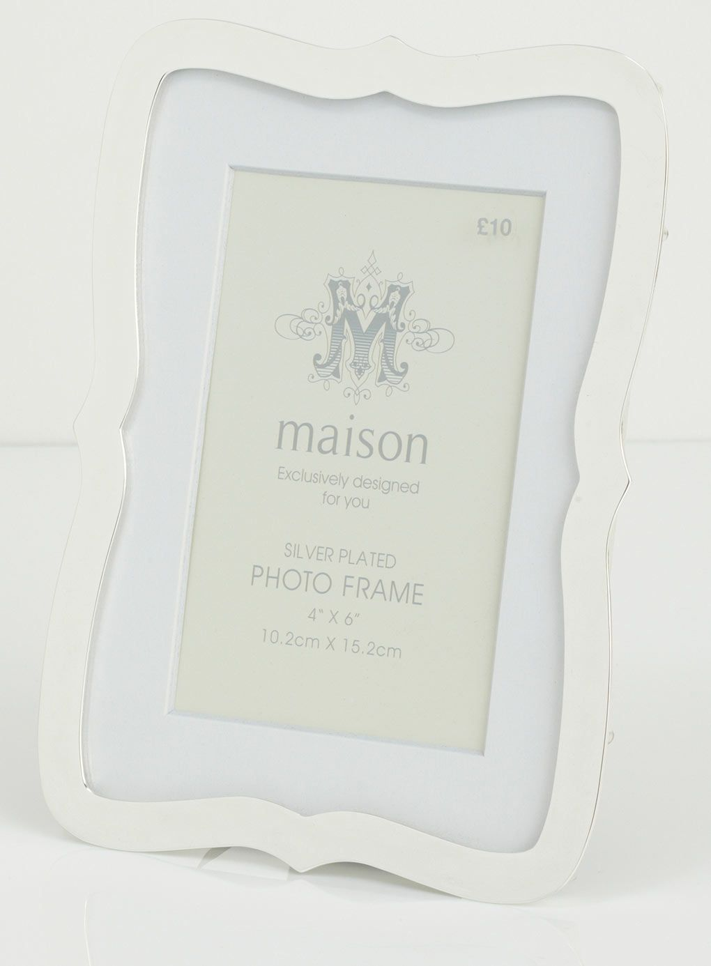 bhs picture frames | secondtofirst.com