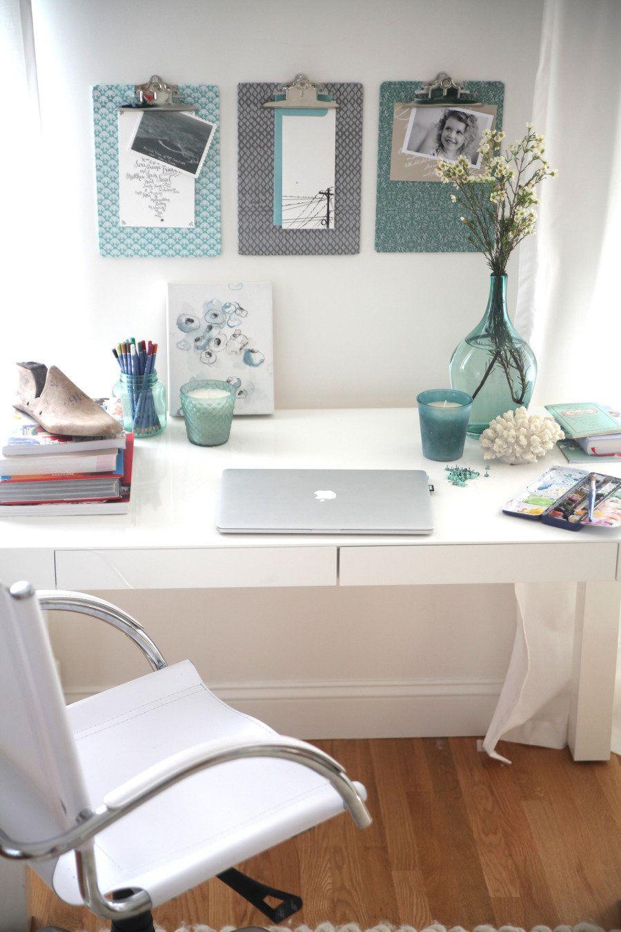 #office, #desk