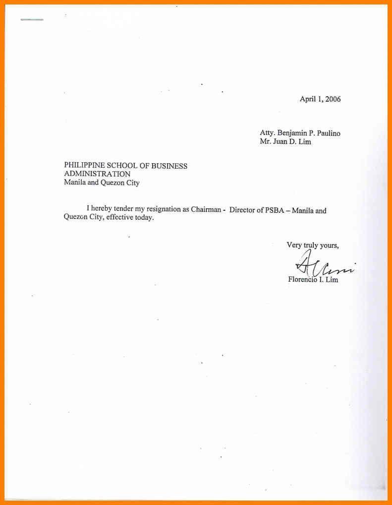 Basic Resignation Letter Template Sample Simple Resignation Letter Resignation Letter Letter Templates Resignation Letter Sample