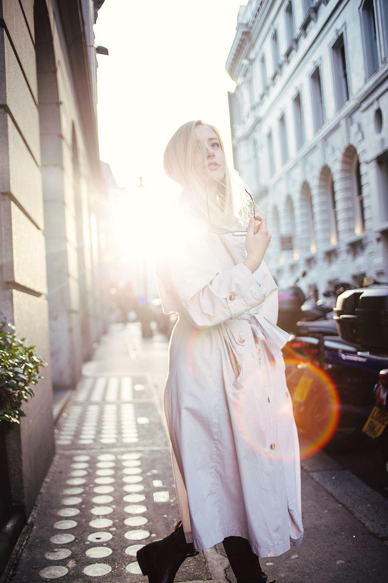 Framboise Fashion / AFTERNOON SUNLIGHT //  #Fashion, #FashionBlog, #FashionBlogger, #Ootd, #OutfitOfTheDay, #Style