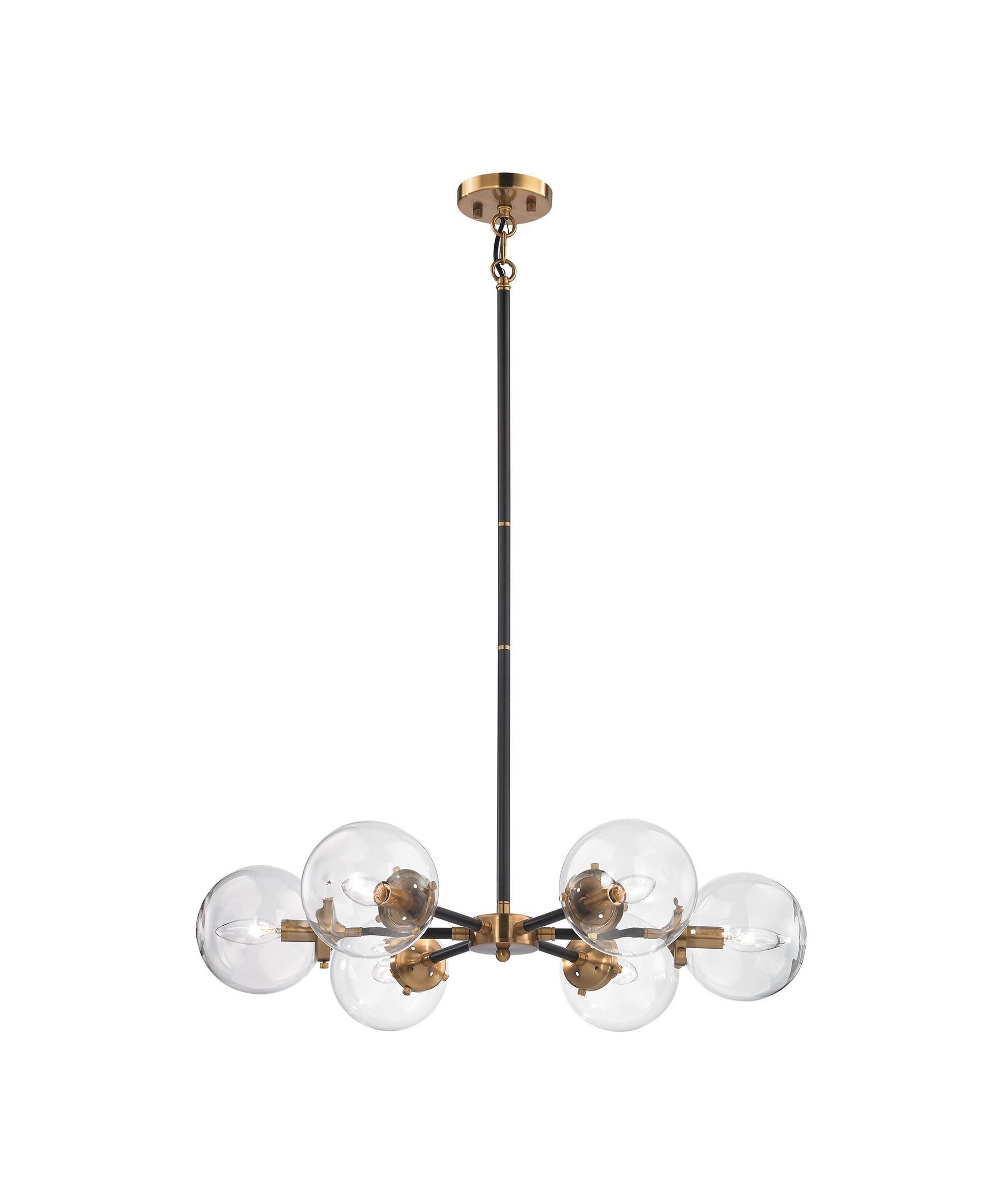 index delphine chandelier lighting elk by