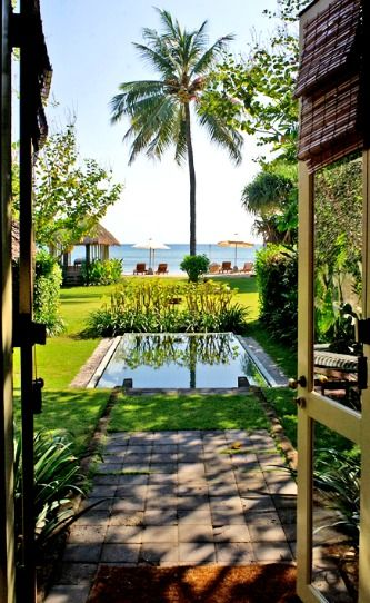 Hotel tugu lombok family friendly hotel review lombok for Design hotel jewel