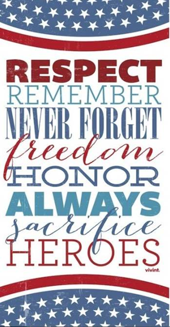 memorial day poster fourth of july and memorial day design diy