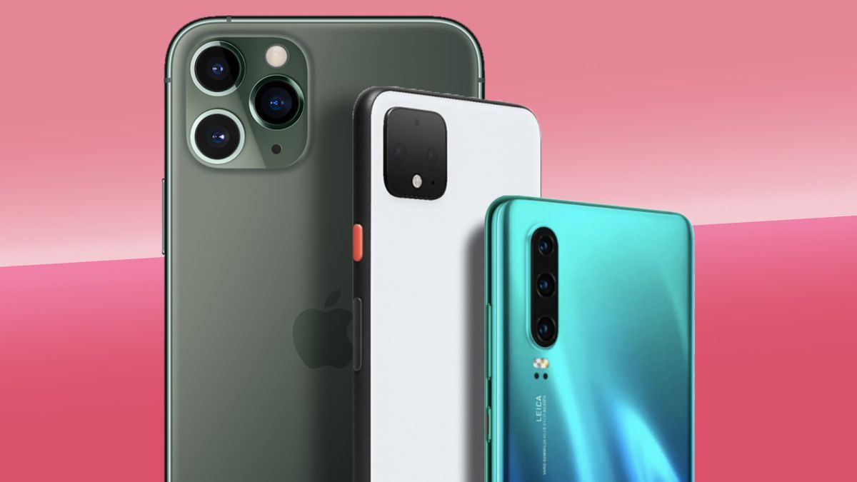 Best Camera Phone 2020 The Top Smartphone Snappers Around Best