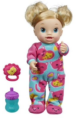 8870bf24eb Pbkids - Boneca Baby Alive - Bebê Manhosa Hasbro - R  299