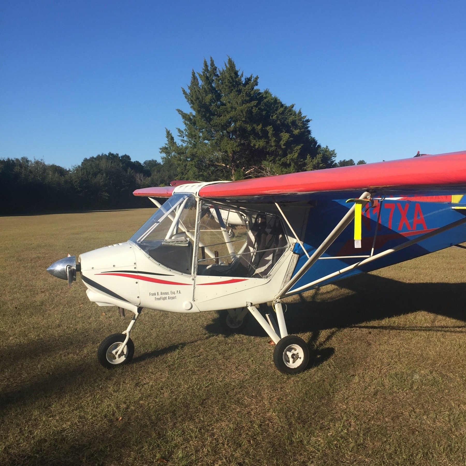 2008 XAir LSA for sale in Coleman, FL United States