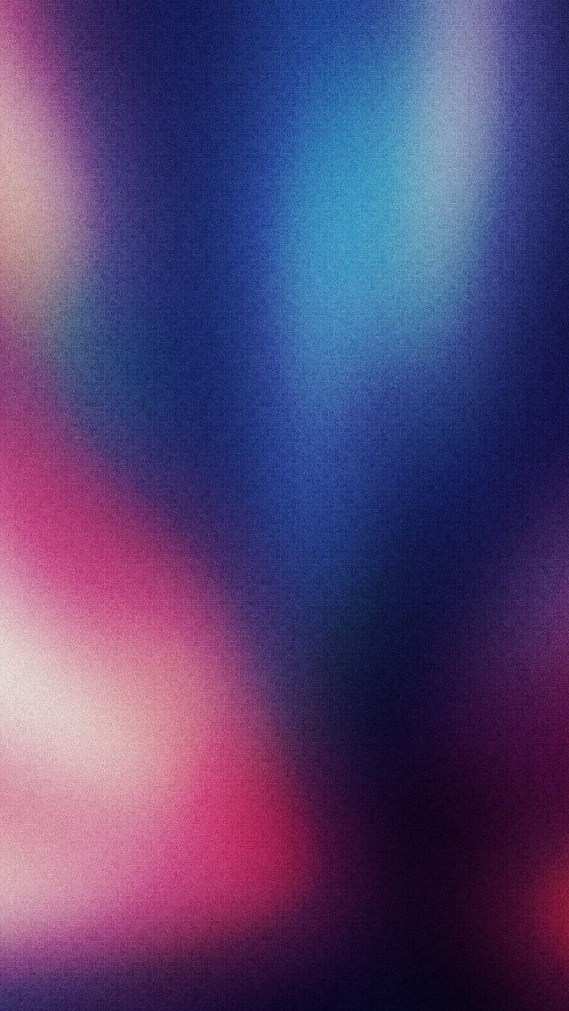 Abstract Blue Purple Light IPhone 5 Wallpaper