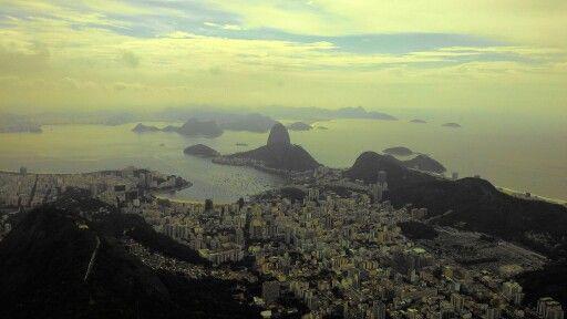 Wonderful city - Rio de Janeiro