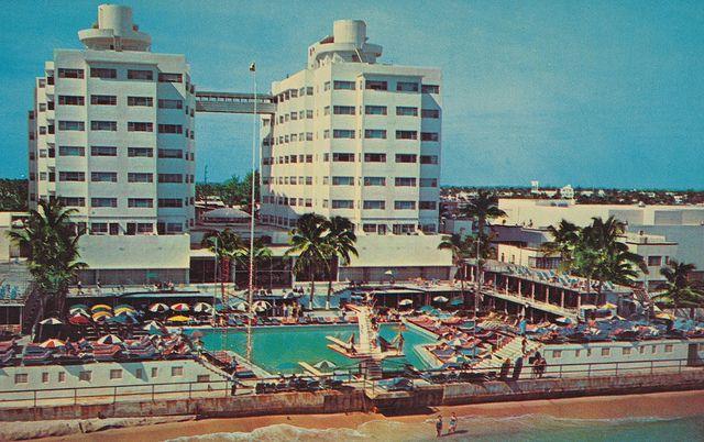 Sherry Frontenac Hotel Miami Beach Florida Miami Beach Hotels Miami Beach Motel Miami Beach