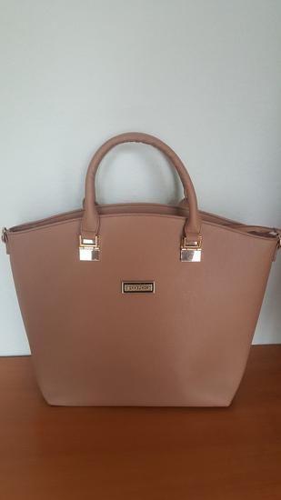 fcd43024690d Michael Kors (replika) barna táska | Fashion | Ruhák e Kiegészítők