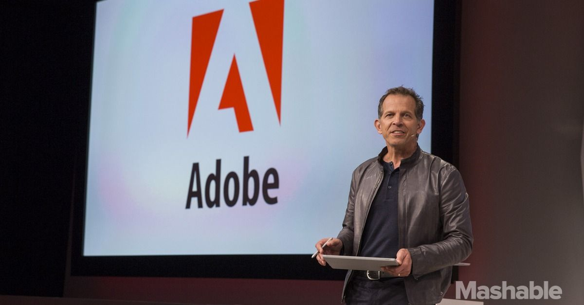 Adobe Shows Off Touch-Optimized Photoshop CC for Surface Pro 3: At Microsoft's Surface Pro 3 launch event, Adobe showed off a sneak peek of a new touch-optimized version of Photoshop CC...