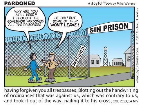 Damn Thats Funny: Christian Cartoons
