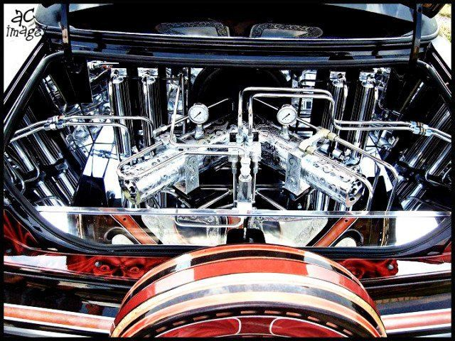 CCE Hydraulics Low Low Custom Cars And Wheels - Cool cars hydraulic