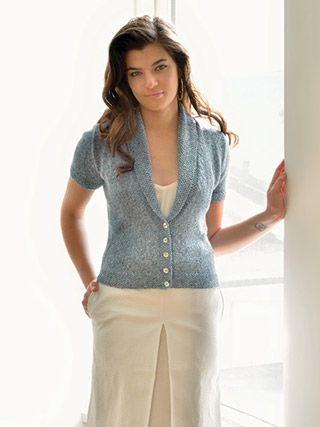 Kim Hargreaves Honey | Knitting Patterns | Rowan English Yarns ...