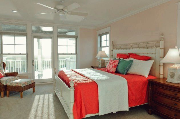 15 gemütliche traditionelle Schlafzimmer Design