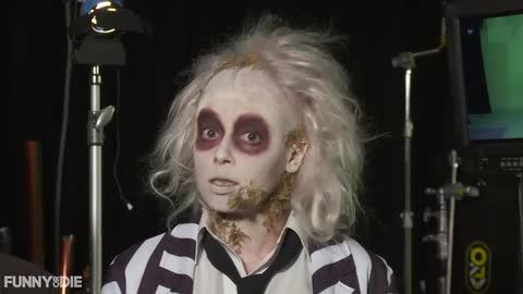 Natasha Lyonne stars in the long-awaited sequel to 1988 cult classic 'Beetlejuice,' now with references to all your favorite movies.