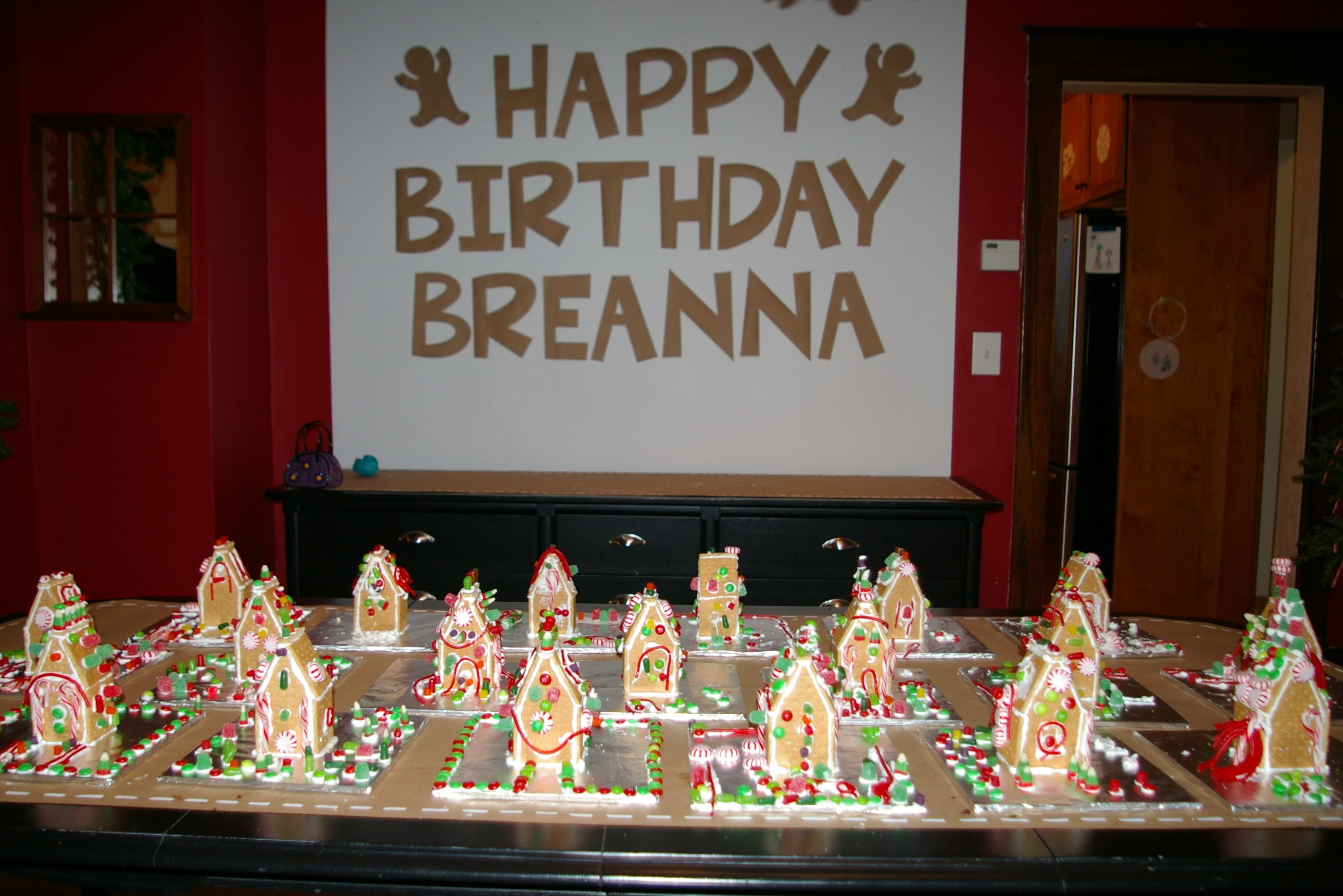 13 Party Ideas for December Birthdays - The Daily Meal
