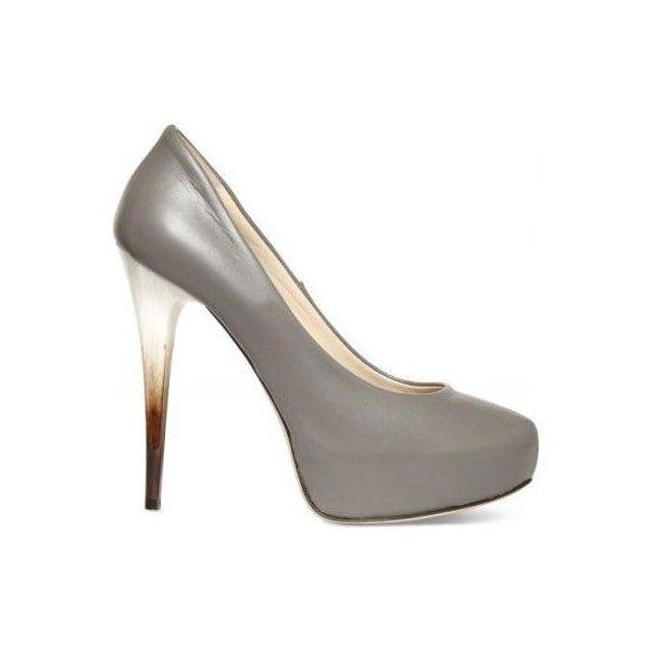 Chiara Ferragni Shoes ❤ liked on Polyvore