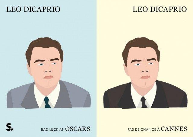 Cannes VS Oscar