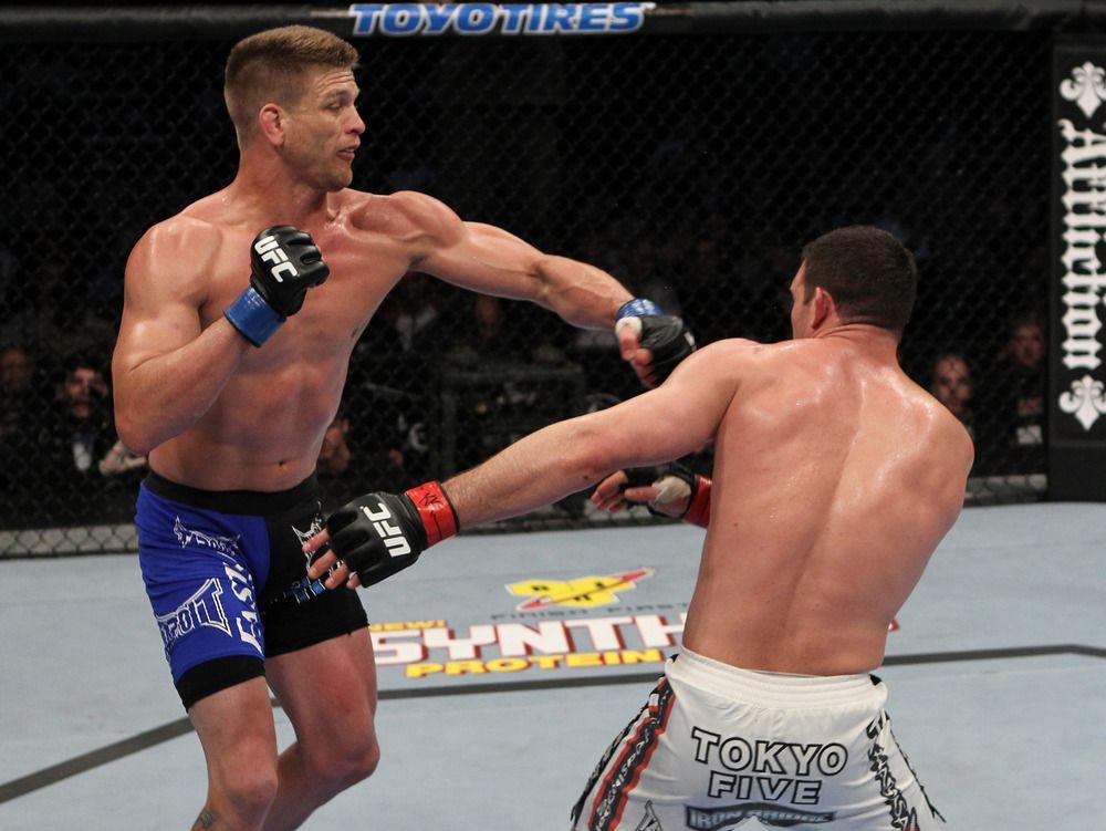 Mike Pyle vs Alex Garcia MMA Live Stream Mma, Sports