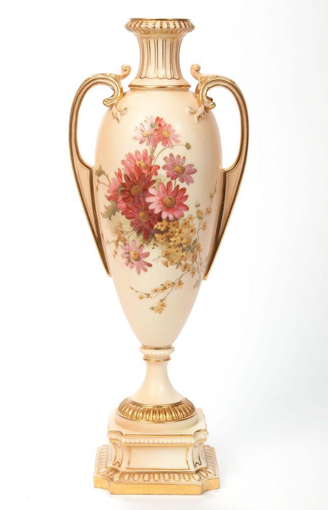 in Pottery, Porcelain & Glass, Porcelain/China, Royal Worcester