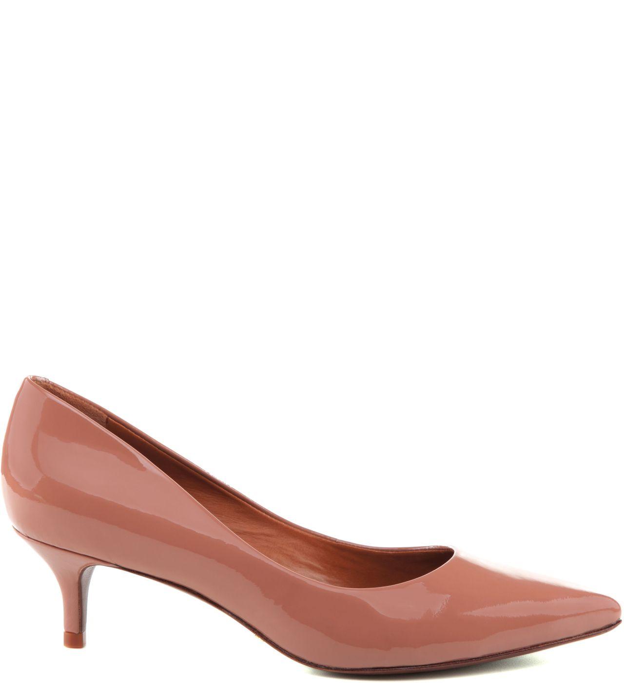2a978fee9 SCARPIN KITTEN HEEL ROSE Sapatos Da Moda, Sapatos Sandálias, 15 Anos,  Saltos,