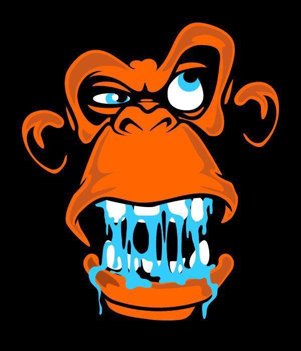 ape Lightweight Hoodie
