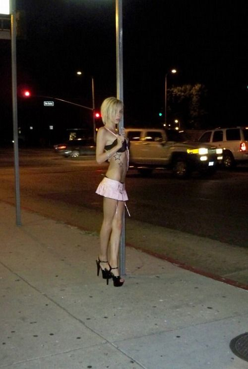 German young street whore fucked by older man for money 6