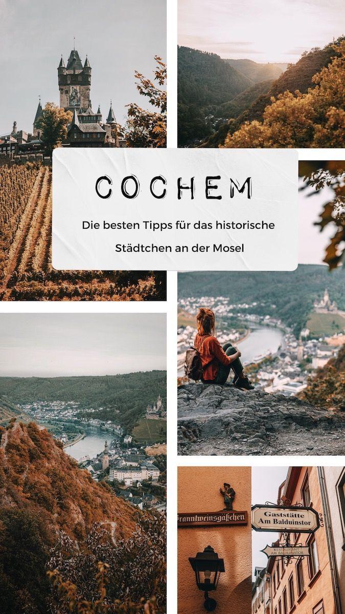 404+Cochem Die besten Tipps für das historische Städtchen an der Mosel